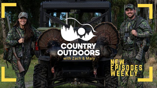 The Turkey Tour is Back! • Country Ou...