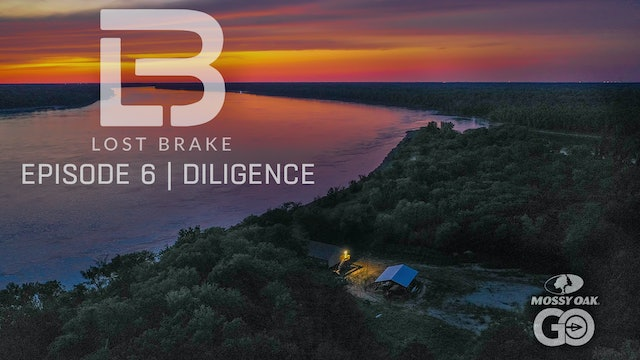 Lost Brake • Diligence • Episode 6