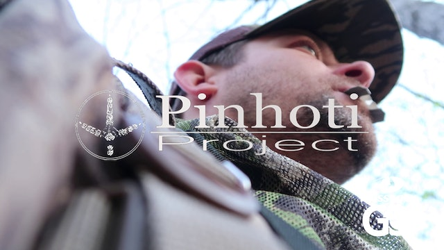 Turkey Hunting Grind • Pinhoti Project Day 29.30.31