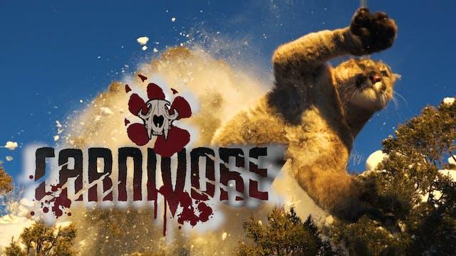 Navajo Houndsman Part 2 • Carnivore