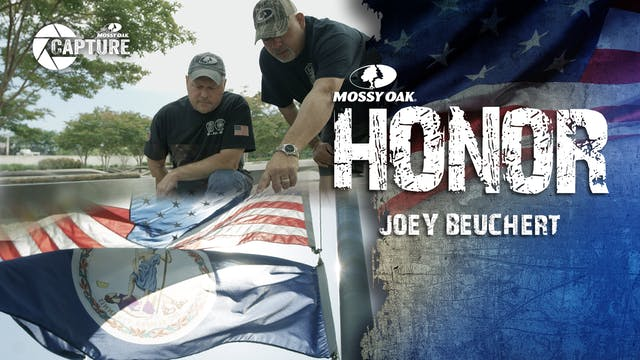 Honor • Joey Beuchert