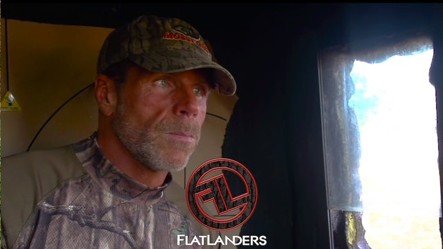 Shawn Michael's Pig Hunt Part 2 • Flatlanders