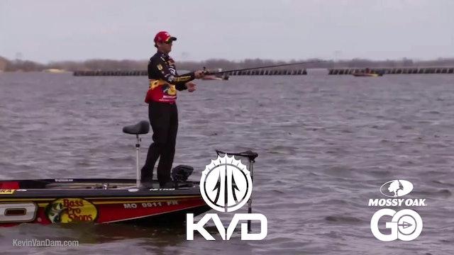 One Of Those Days • KVD Bassmaster Classic