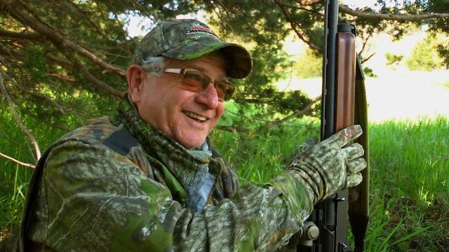 Saving Both Habitat and Hunt, Part 2 • Turkeys in Nebraska