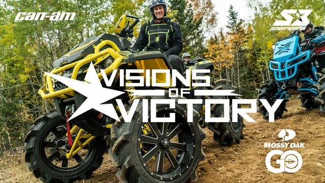Visions of Victory