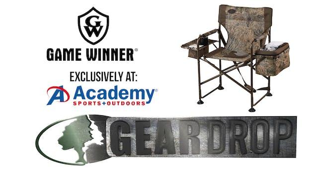 Game Winner Ultimate Hunting Chair • ...