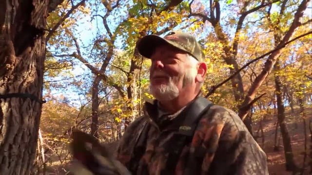 Off-Season Food Plots with Cuz Strick...