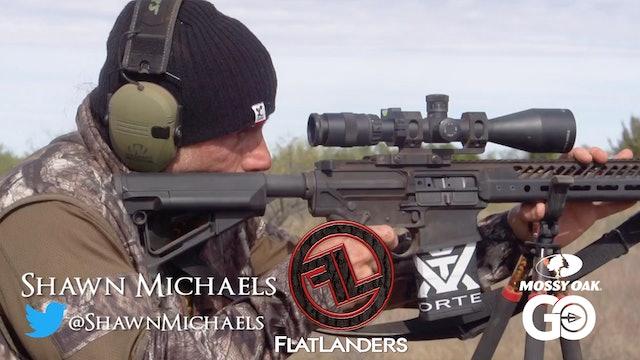 West Texas Rifle Challenge • Flatlanders
