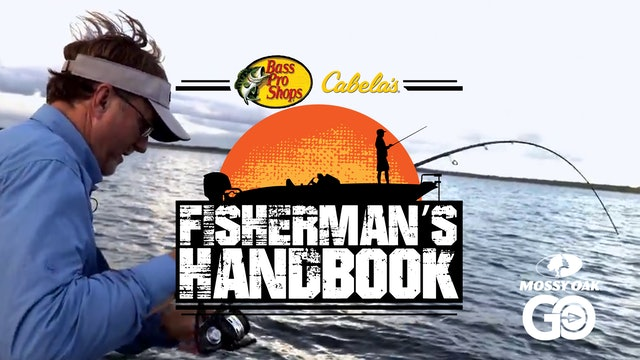 All About Electronics • Fisherman's Handbook