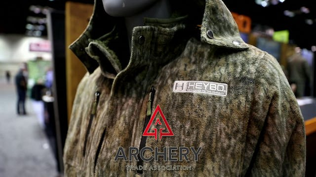 Heybo Outdoors Tundra Elite Parka and...