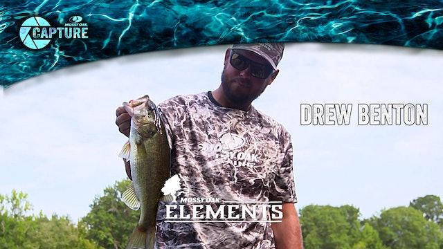 Drew Benton • Elements