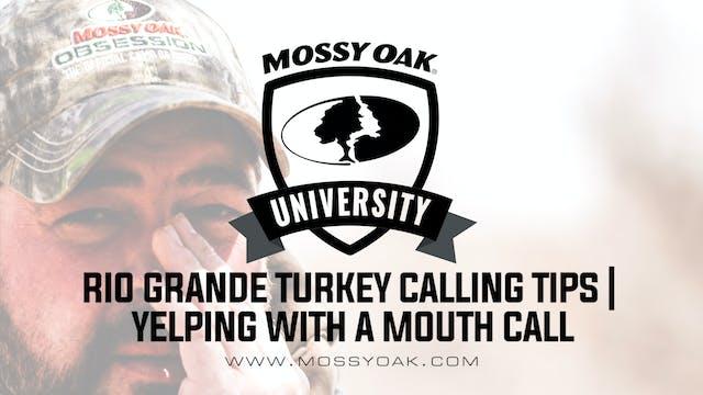 Rio Grande Turkey Calling Tip • Yelpi...