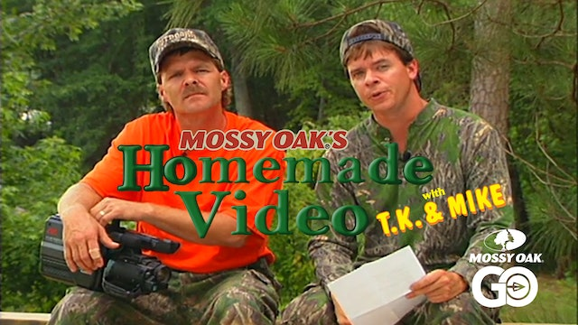 Homemade Video 10 • TK & Mike
