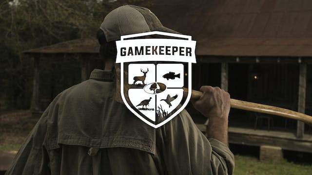 The GameKeepers of Mossy Oak