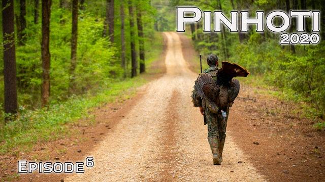 Pinhoti 2020 Ep 6 • Pinhoti Project
