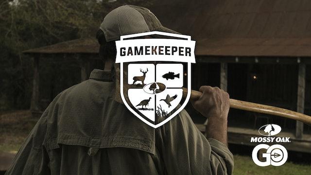 Gamekeepers: Farming for Wildlife