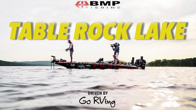 Table Rock Lake Pt 1 • The Series