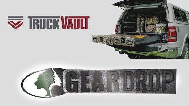 Truck Vault Gear Drop