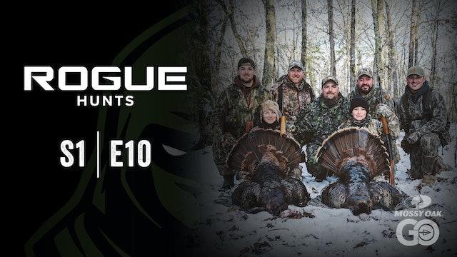 Rogue Hunts • S1 Ep10 • MO