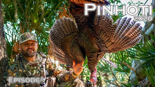 Pinhoti 2020 Ep 2 • Pinhoti Project