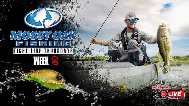 LIVE: 7.23.2020 Tight Line Thursdays ...