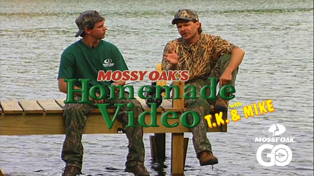 Homemade Video 7 • TK & Mike