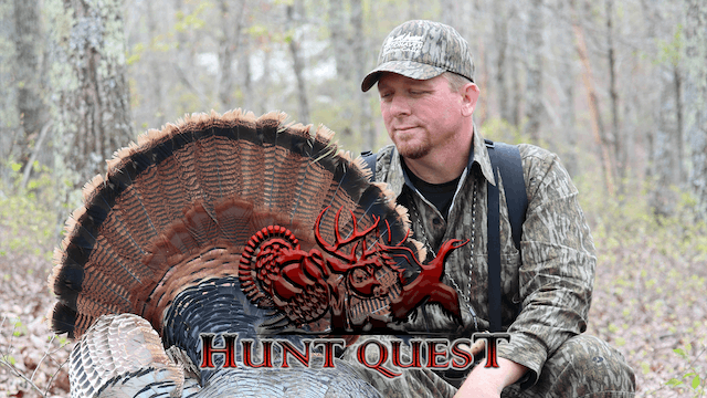 Tennesee Hardwood Easterns! Part 1 • Hunt Quest