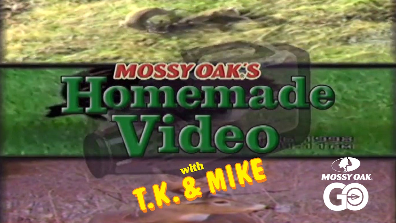 Homemade Videos with TK & Mike