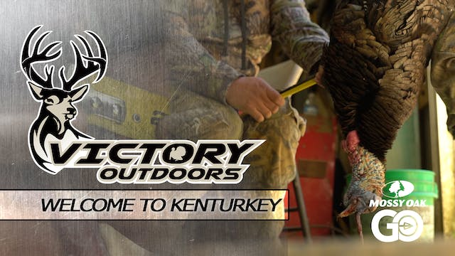 Welcome To Kenturkey • Victory Outdoors
