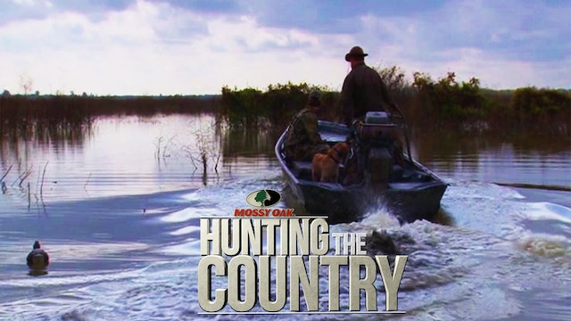 Generation Conservation • Family Time in the Duck Blind