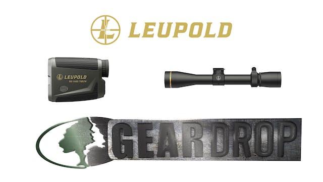 Leupold VX-3HD