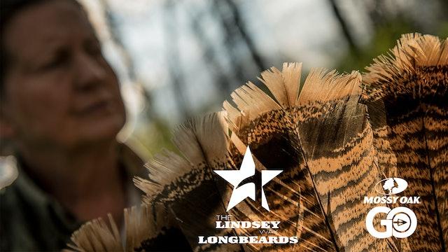 Momma Lindsey • Lindsey Way Longbeards