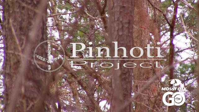 Georgia Public Land Turkey Hunting • Pinhoti Project Day 20.21