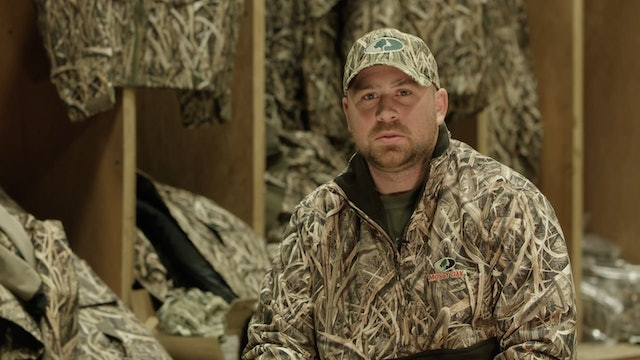 Goose Hunting Heritage • Shelby Family Tree