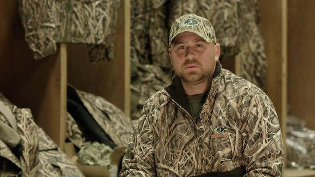 Goose Hunting Heritage • Shelby Famil...