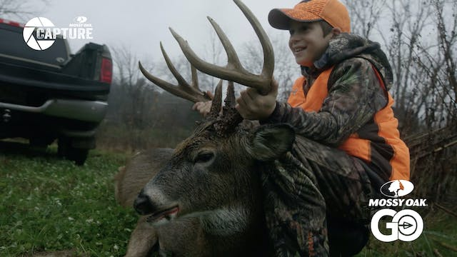 Maki Family Farm • Kentucky Deer Hunting