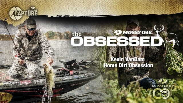 Kevin VanDam • The Obsessed