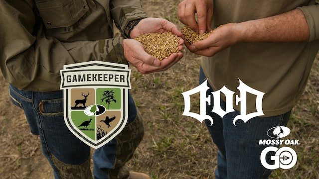 Gamekeeper Tips from DOD