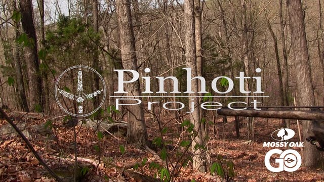 Illinois Public Hunting • Pinhoti Pro...