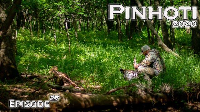Pinhoti 2020 Ep 27 • Pinhoti Project