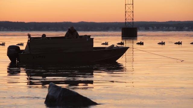 Cape Cod Nor'easter • DU TV