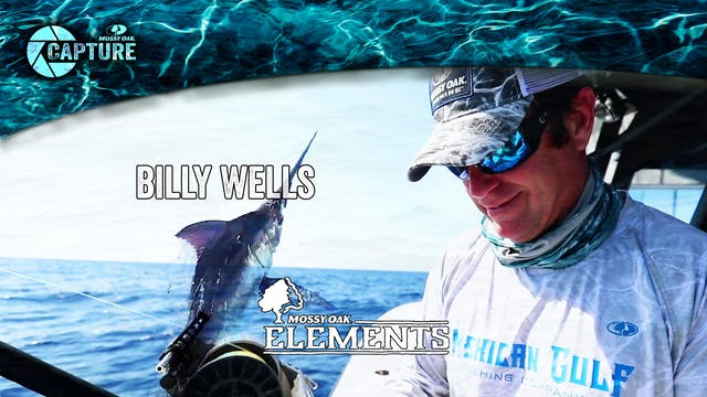 Billy Wells • Elements