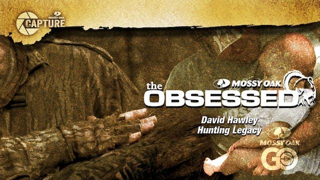 David Hawley • Hunting Legacy