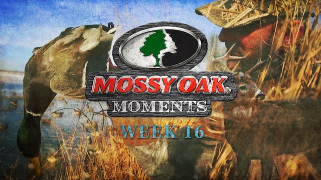 Live: 12.21.2020 Mossy Oak Moments Replay
