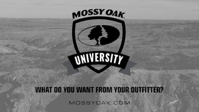 Oklahoma Hunting Tips 02 - What Do Yo...