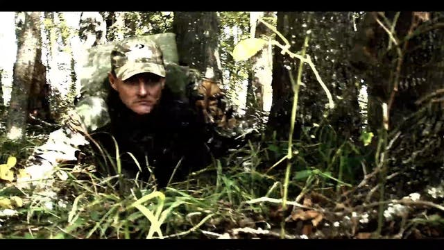 Ladies Hunt in Florida • Turkey Hunti...