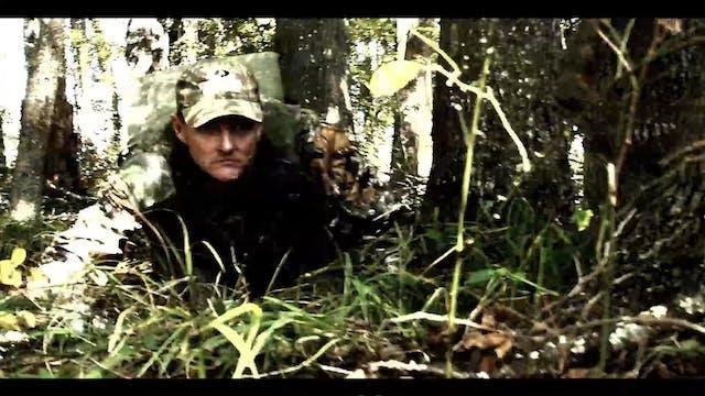 Ladies Hunt in Florida • Turkey Hunti...