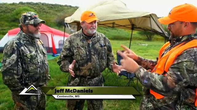 Muzzleloader Mulies, Part 2 • Blackpo...
