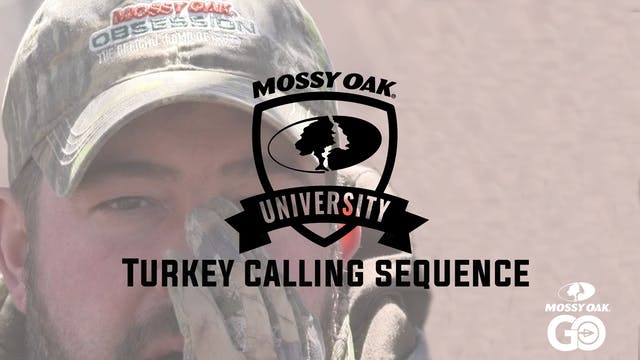 Josh Grossenbacher Turkey Calling • A...