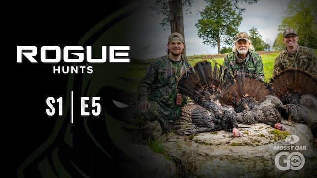 Rogue Hunts • S1 Ep5 • TN